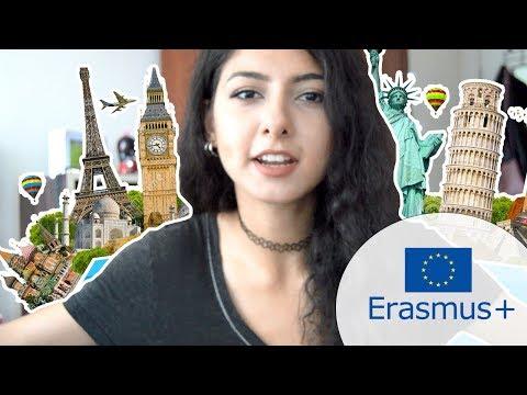 ERASMUS | Nedir ve Nasıl Yapılır?