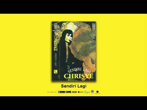 Chrisye - Sendiri Lagi (Official Audio)