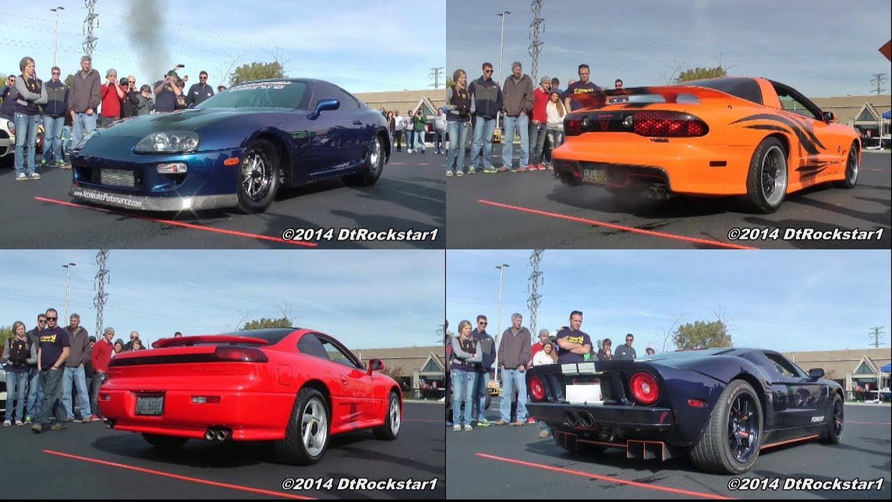 Car Show Rev Contest