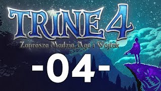 Trine 4: The Nightmare Prince #04 - Dwór Heatherwood /w Wojtek i Guga