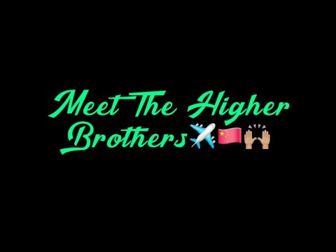HIGHER BROTHERS JOURNEY TO THE WEST TOUR   WASHINGTON, DC LI