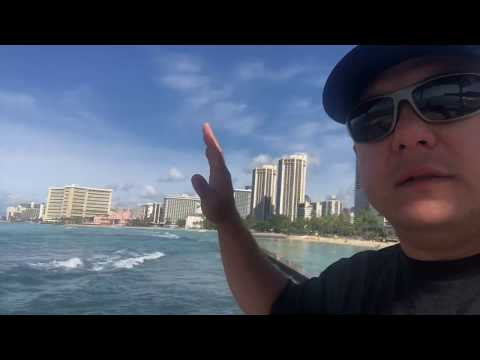 Regulations And Issues Addressed Regarding Fishing The Waikiki Groin
