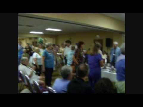 KENTUCKY MUSIC WEEK 2009 EVENING ACTIVITIES