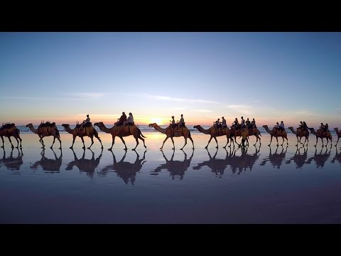 Broome awesome with GoPro