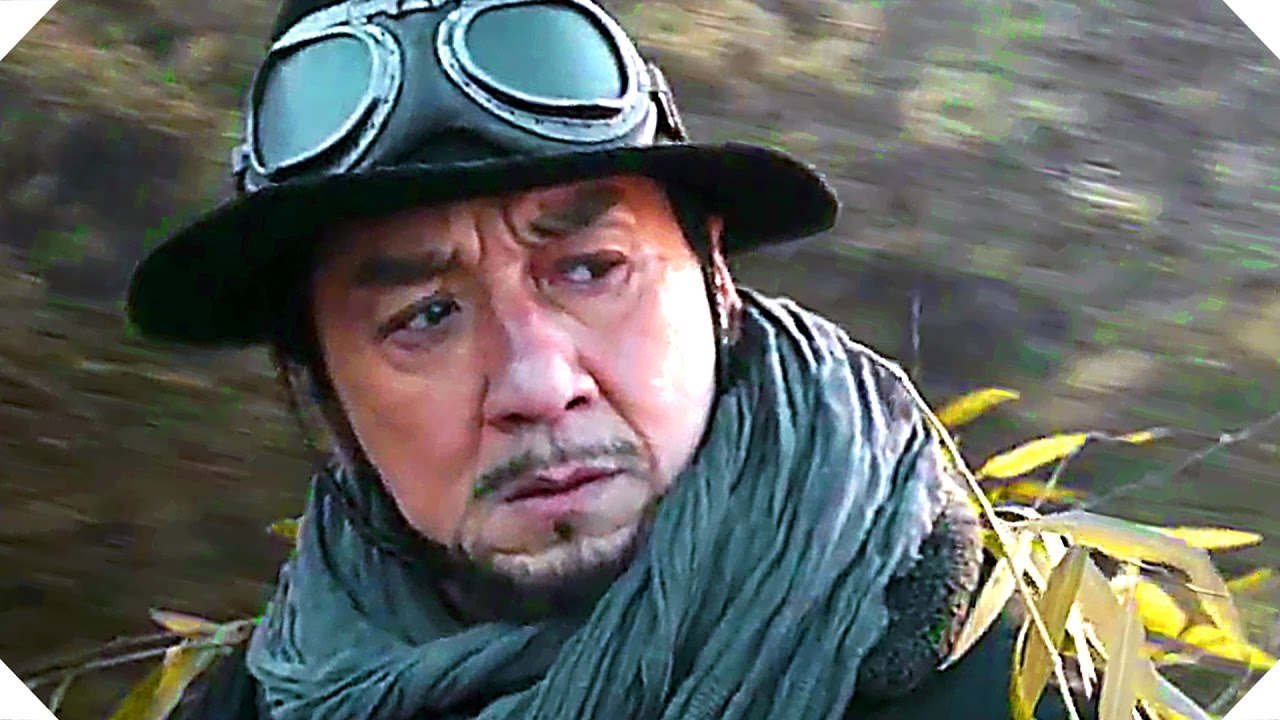 Download RAILROAD TIGERS Trailer (Movie HD) Jackie Chan Action Movie HD