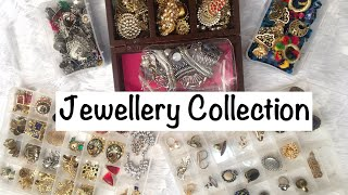 Jewellery Collection | How I Store My Jewellery 💍👑
