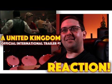 REACTION! A United Kingdom Official International Trailer #1 - Drama Movie 2016