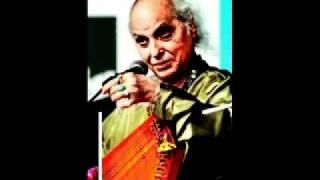 PANDIT JASRAJ Raag Nat Bhairav