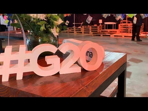 Inside IMC: Global media gear up for G20 summit