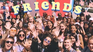 🌟 Friends 🌟 (Vlog.18)