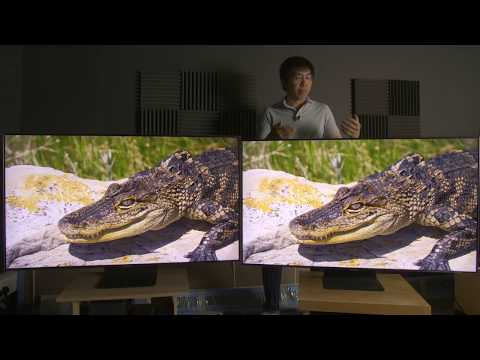 Samsung Q95T/ Q90T (2020) vs Q90R (2019) 4K QLED TV Comparison