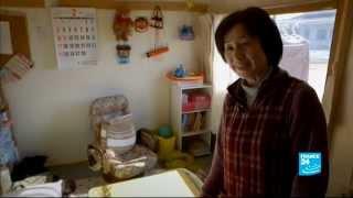 Billet retour à... Fukushima, deux ans après le séisme et la catastrophe nucléaire