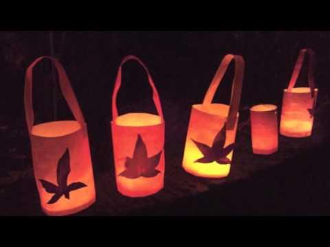 Lantern Walk Songs