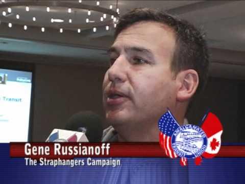 ATU Boot Camp Interview: Gene Russianoff