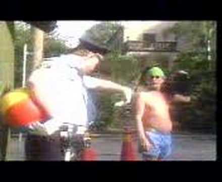 Svullo  Den Elake Polisen