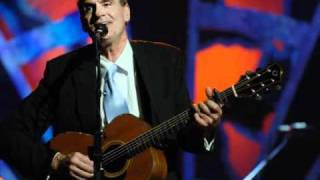 Watch James Taylor Who Comes This Night video