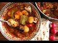 Vegetable Ragout Recipe - Aylazan Այլազան - Armenian Cuisine - Heghineh Cooking Show