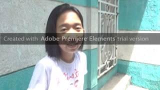 Isang Kahig, Isang Tuka (Advocacy Campaign of Grp. 3)
