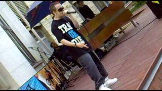Masta Phoenix - Не Смотри Вниз live at RSUH URBANИЯ 2011