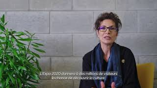 Expo 2020 | Arts et Culture