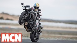 Triumph Speed Triple RS | First Rides | Motorcyclenews.com