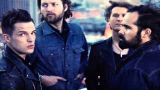 "The Killers - ""Miss Atomic Bomb (Instrumental)"""