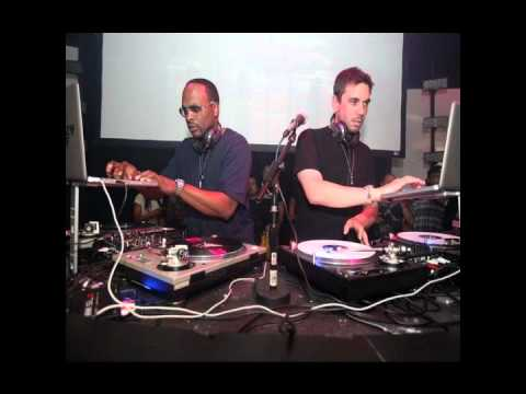 Dj Jazzy Jeff & DJ AM Live From WMC Miami