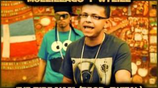 """Lo Mas Reciente De Reggaeton 2013 - Brujo Live Y Wyziel """"Me Pide Mas"""""""