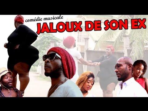 """JALOUX DE SON EX """" Comedie Musicale"""""""
