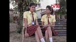 Srishti Sharma In TV Serial Yeh Kaali Kaali Raatein - Moorti Episode4 On Sahara One