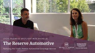 The Reserve Automotive