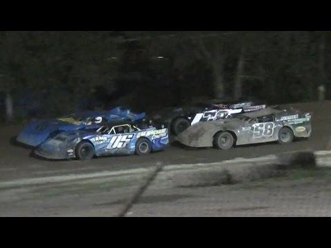 360 Late Model Dash | Genesee Speedway | 9-3-16