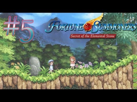 Fortune summoners #5 - Short and Successful