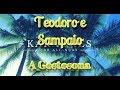 Download A Gostosona-Karaokê-Teodoro e Sampaio MP3 song and Music Video