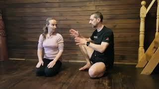 Коррекционная (восстановительная) гимнастика для спортсменов. ПРЕЗЕНТАЦИЯ