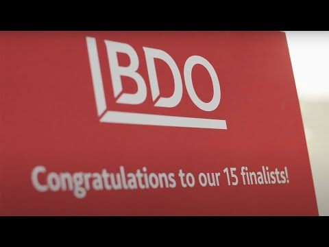 Vancouver 2020 VC Pitch Day | BDO Canada