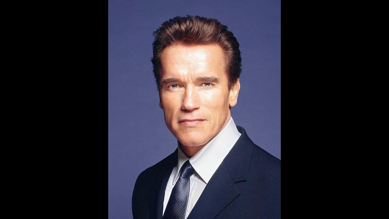 80's Superheroes: Arnold Schwarzenegger