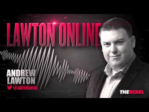 Lawton Online: Harper interview on C-24 and more