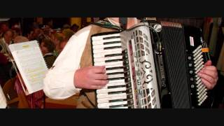 """""""Ein Vogel wollte Hochzeit machen"""" (altes Volkslied) - Live-Musik -"""