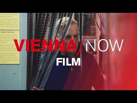 Vienna in Film | VIENNA/NOW