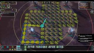 TOO MANY BULLETS!!! - Supreme Commander: Forged Alliance