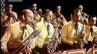 Horst Fischer mit Orchester Kurt Henkels 1958