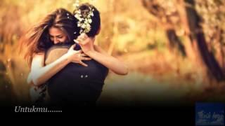 Virgoun - Surat Cinta Untuk Starla ( Video Lyrics )
