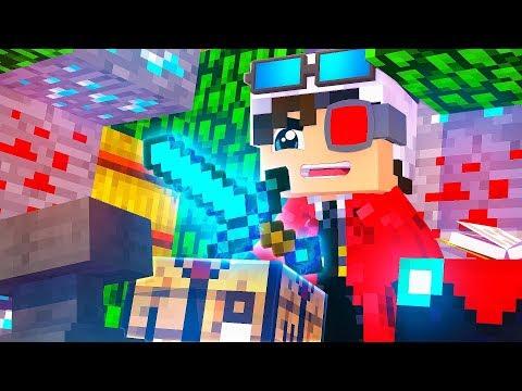 КТО САМЫЙ СИЛЬНЫЙ МУРАВЬЕЙ в AntWars | Minecraft