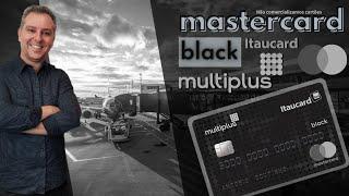 Mastercard Black Multiplus, Você tem? - Cartões de Crédito Alta Renda - Leandro Vieira