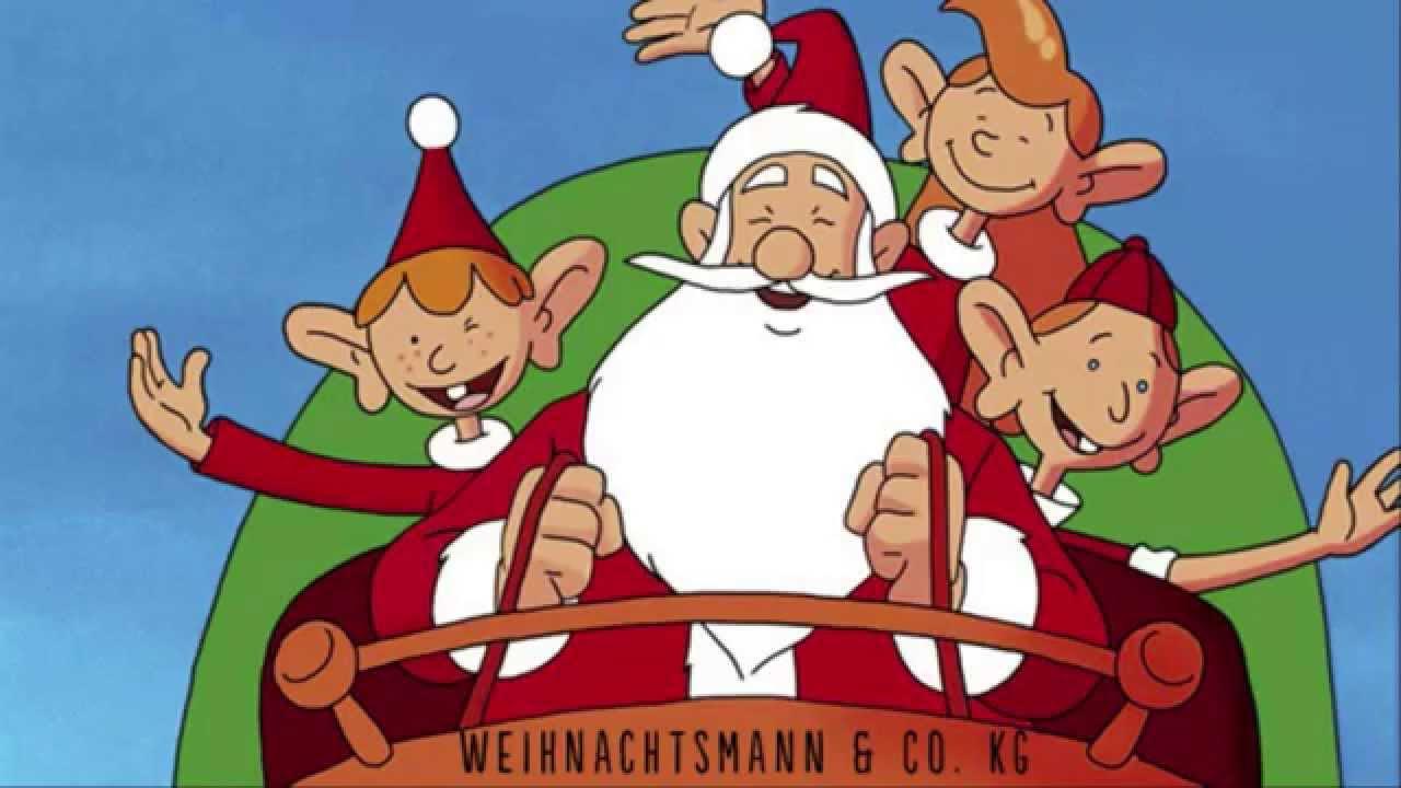 Weihnachtsmann Und Co Kg Nackt