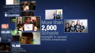 Earth Hour 2015 Impacts