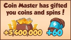 Coin master free spins and coins link 22.05.2020