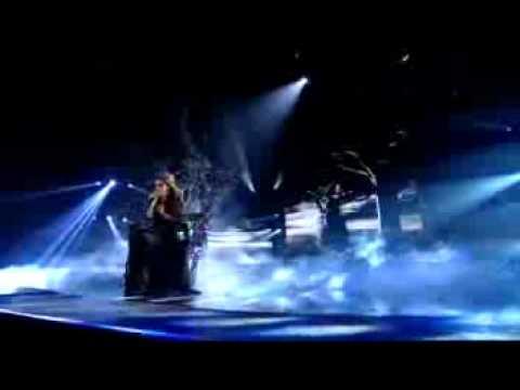 Cher Lloyd - Stay (Live on X-Factor)