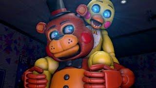 - FNAF Animation Funny Five Nights At Freddy s Animations FNAF SFM
